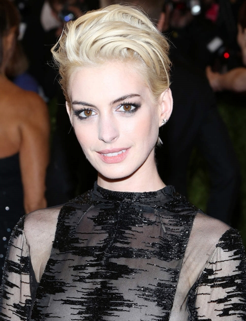 platinum blonde celebrities picture 17