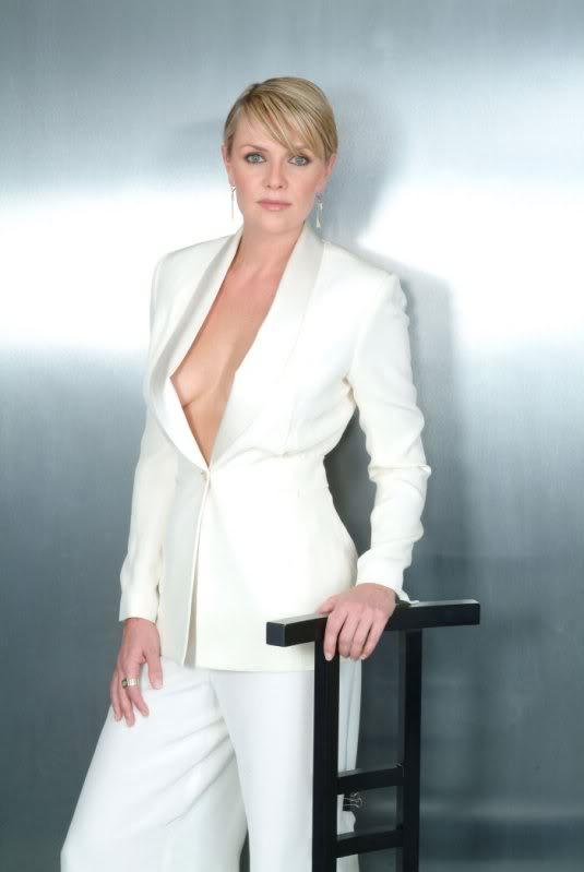 Stargate SG-1: Lt. Col. Samantha Carter (Stargate: The Ark