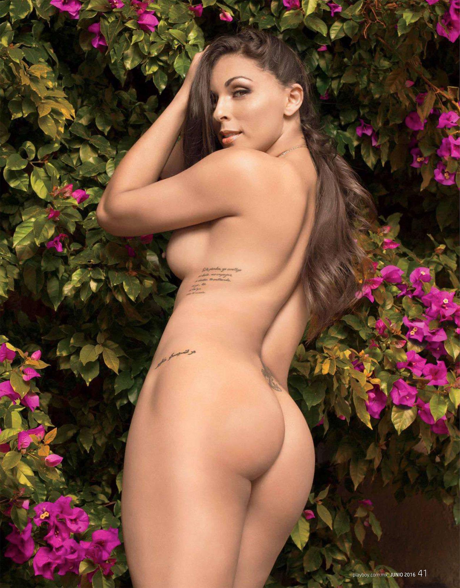Alejandra Rivera Porno la jarocha ale rivera playboy mexico junio 2016 – elbloog