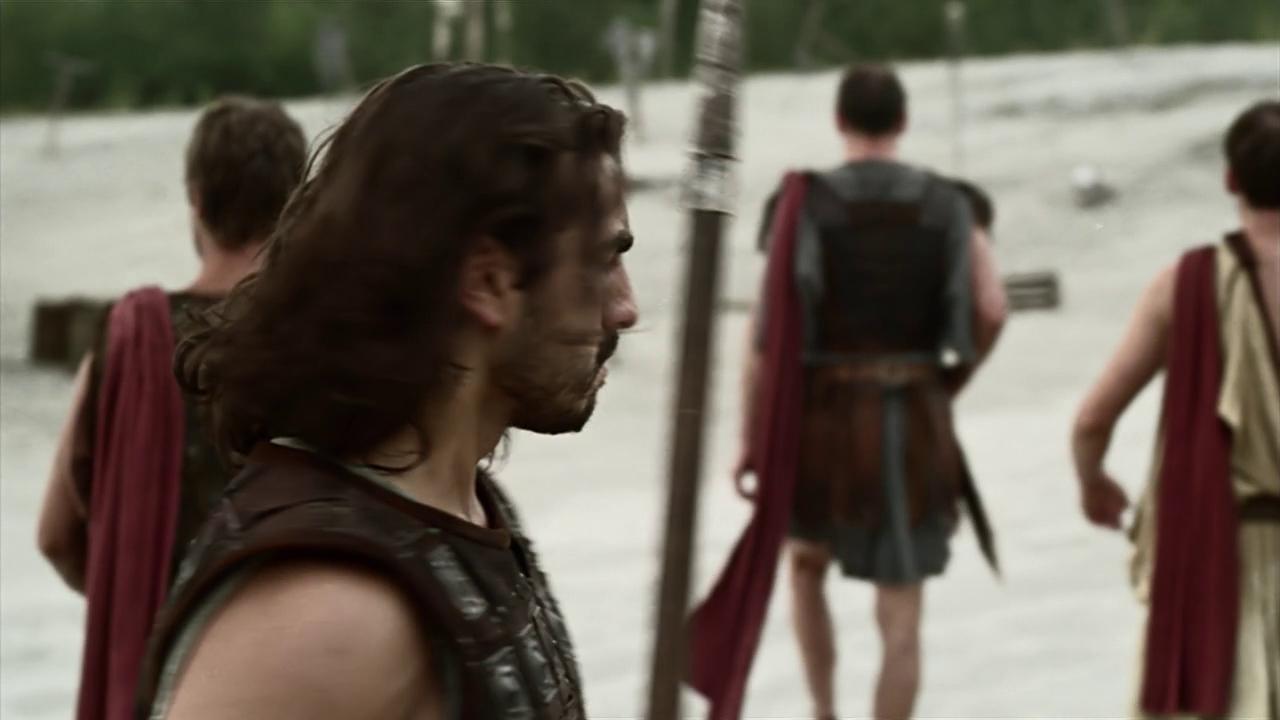 Odysseus In The Underworld In The Movie