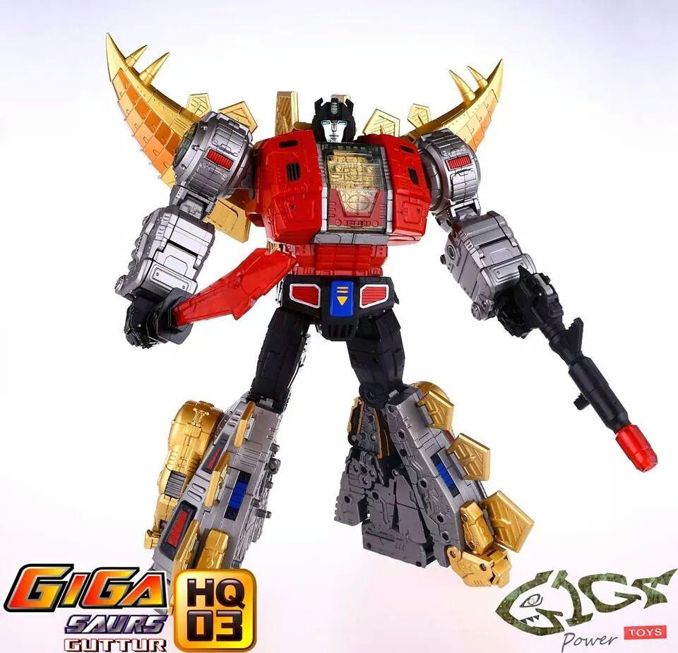 [GigaPower] Produit Tiers - Jouets HQ-01 Superator + HQ-02 Grassor + HQ-03 Guttur + HQ-04 Graviter + HQ-05 Gaudenter - aka Dinobots - Page 2 J4o42Hmp