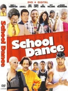 Escuela De Danza [2014][DVDrip][Latino][MultiHost]