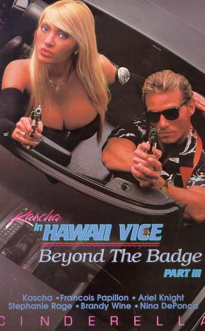Francois papillon hawaii vice 2 1989 - 1 part 3