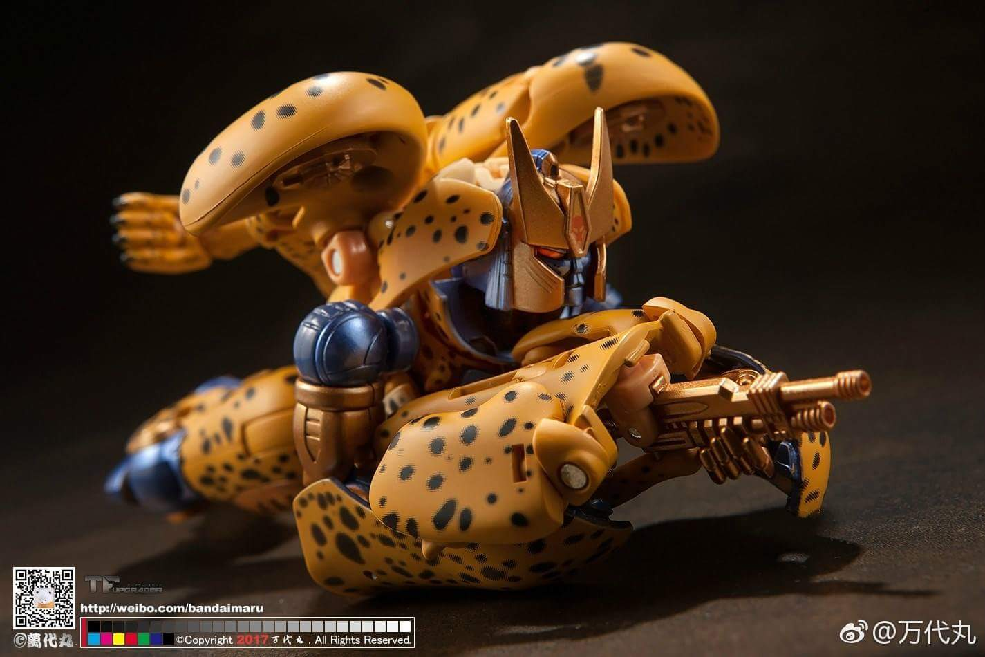 [Masterpiece] MP-34 Cheetor et MP-34S Shadow Panther (Beast Wars) - Page 2 Dc3jUhUc
