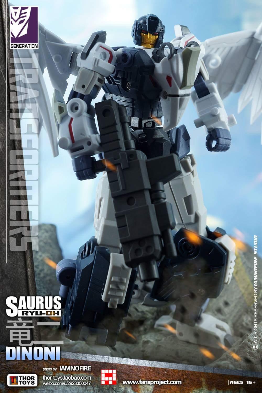 [FansProject] Produit Tiers - Jouet Saurus Ryu-oh aka Dinoking (Victory) | Monstructor (USA) - Page 2 QEWAmVKt