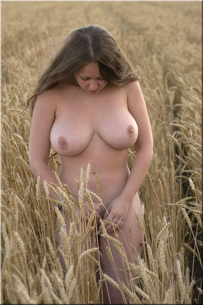 голые деревенские русские бабы фото