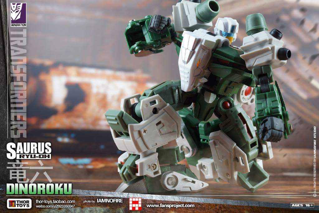 [FansProject] Produit Tiers - Jouet Saurus Ryu-oh aka Dinoking (Victory) | Monstructor (USA) - Page 2 Le195V9U