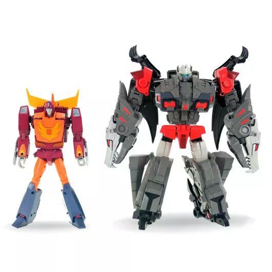 [FansHobby] Produit Tiers - Master Builder MB-02/03/05 - aka Monsterbots/Monstrebots Xn7O3MhU