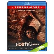 Hostal Parte II (2007) HD720p Audio Trial Latino-Castellano-Ingles 5.1