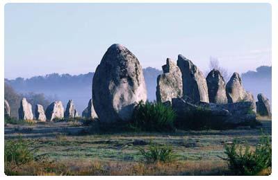 piedras de carnac