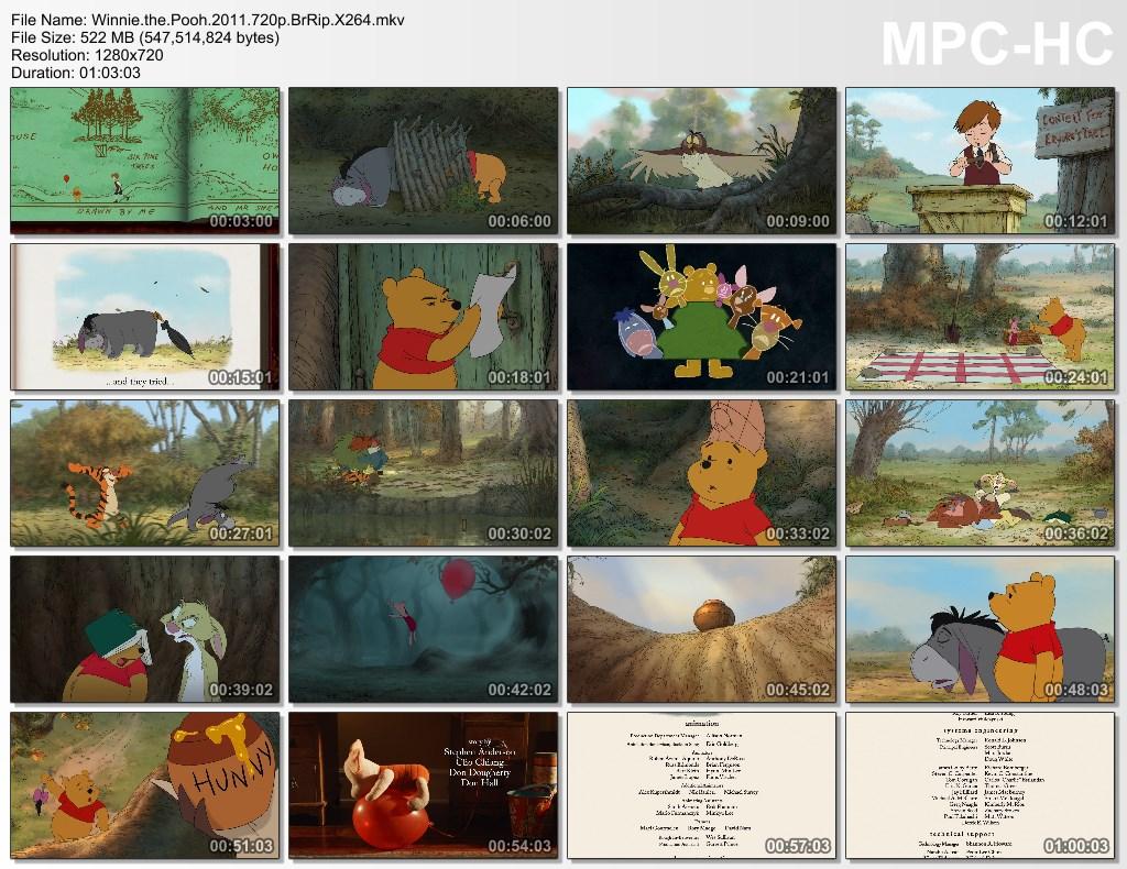 Winnie.the.Pooh.2011.720p.BrRip.X264 تحميل تورنت 9 arabp2p.com