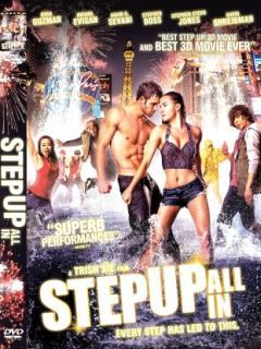 Step Up 5 Todos Unidos [2014][DVDrip][Latino][MultiHost]