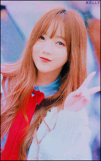 Kim Ji Yeon - KEI (LOVELYZ) GW53HXjX