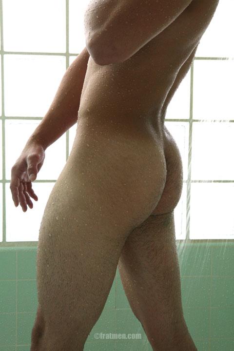 Desnudo mujer masaje sorpresa orgasam