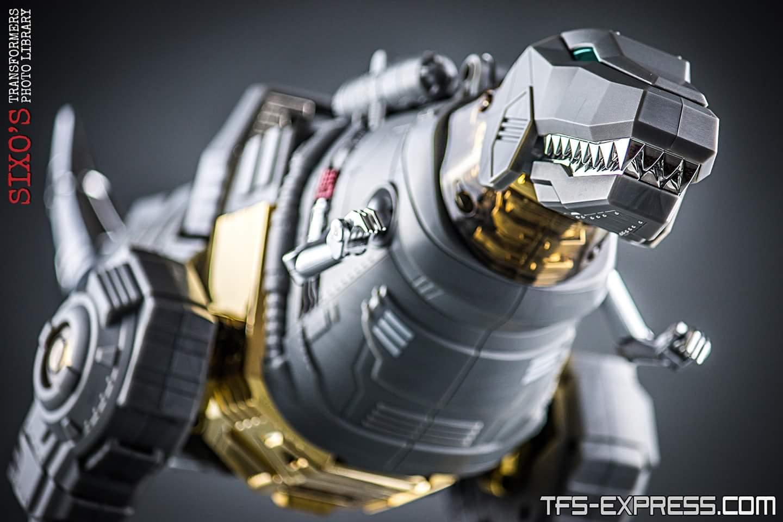 [Fanstoys] Produit Tiers - Dinobots - FT-04 Scoria, FT-05 Soar, FT-06 Sever, FT-07 Stomp, FT-08 Grinder - Page 11 HWVxsbzM