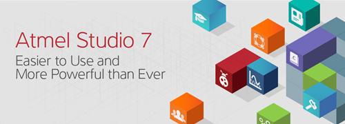 Atmel Studio 7.0.1006