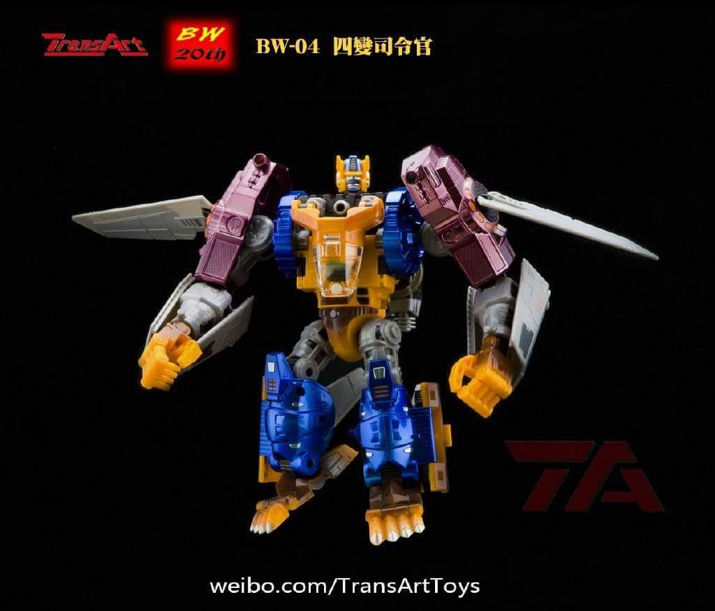 [TransArt Toys] Produit Tiers - Gamme R - Basé sur Beast Wars AfYeBq9c