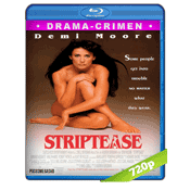 Striptease (1996) BRRip 720p Audio Trial Latino-Castellano-Ingles 5.1