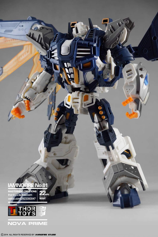 [Mastermind Creations] Produit Tiers - Reformatted R-11 Seraphicus Prominon - aka Nova Prime GOnWM7Dd