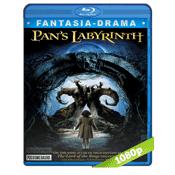 El Laberinto Del Fauno (2006) BRRip Full 1080p Audio Castellano 5.1