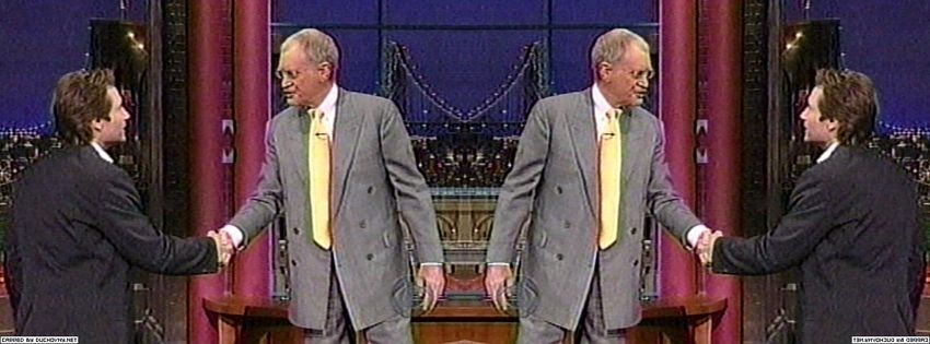 2004 David Letterman  HR8HZyhB