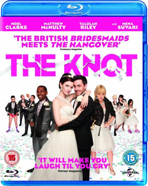 The Knot (2012) BRRIp 525MB nItRo