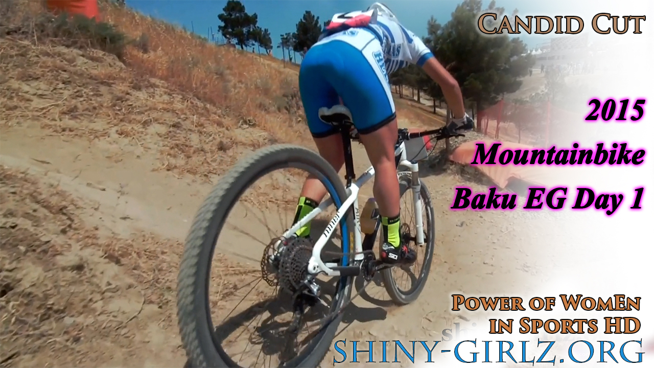 2015 – Mountainbike – Baku EG Day 1 – Candid Cut (1440p)