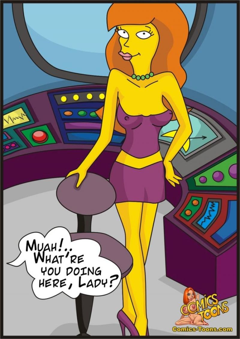 mindie simpson porno