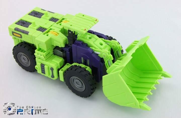 [Toyworld] Produit Tiers - Jouet TW-C Constructor aka Devastator/Dévastateur (Version vert G1 et jaune G2) - Page 5 T9OKYxxa
