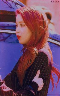 Kim Young Sun - SOLAR (MAMAMOO) DiQGailz