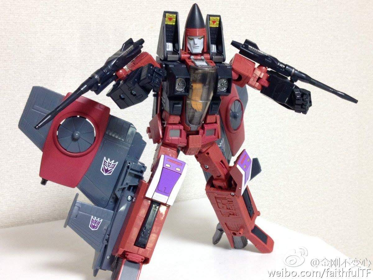 [Masterpiece] MP-11NT Thrust/Fatalo par Takara Tomy - Page 2 Gm546rHn