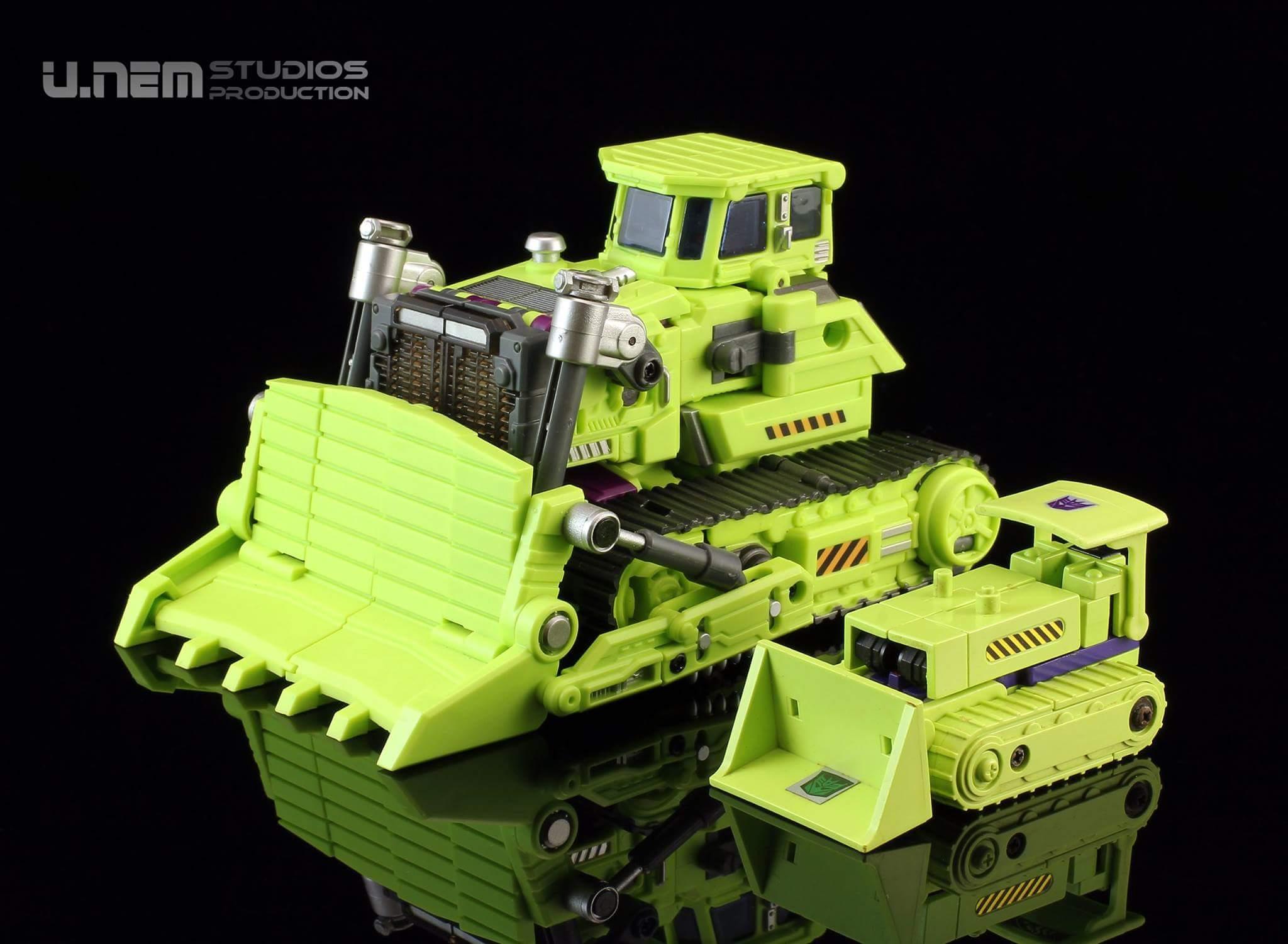 [Generation Toy] Produit Tiers - Jouet GT-01 Gravity Builder - aka Devastator/Dévastateur - Page 5 QsDS6Z8d