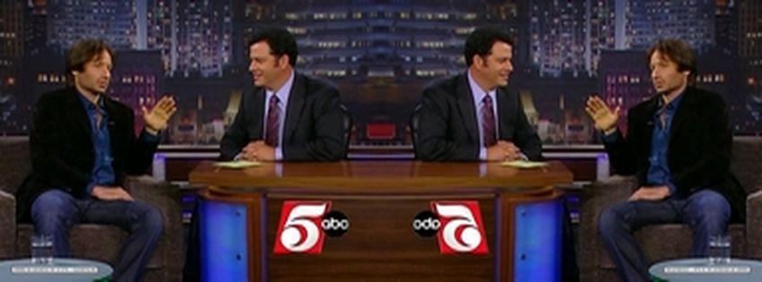 2008 David Letterman  U4KyDyK4