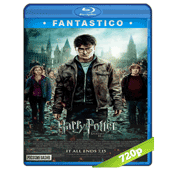 Harry Potter Y Las Reliquias De La Muerte Parte 2 (2011) BRRip 720p Audio Trial Latino-Castellano-Ingles 5.1