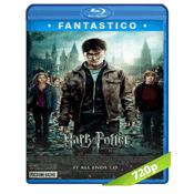 Harry Potter Y Las Reliquias De La Muerte Parte 2 (2011) BRRip 720p Audio Trial Latino-Castellano-Ingles 5.1