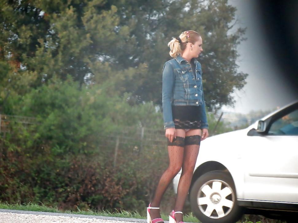 prostitutas negras en madrid prostitutas poligonos