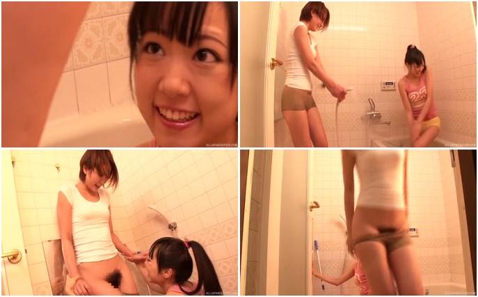 Idols69 2 mess 001 sena ryou saotome rabu wife h