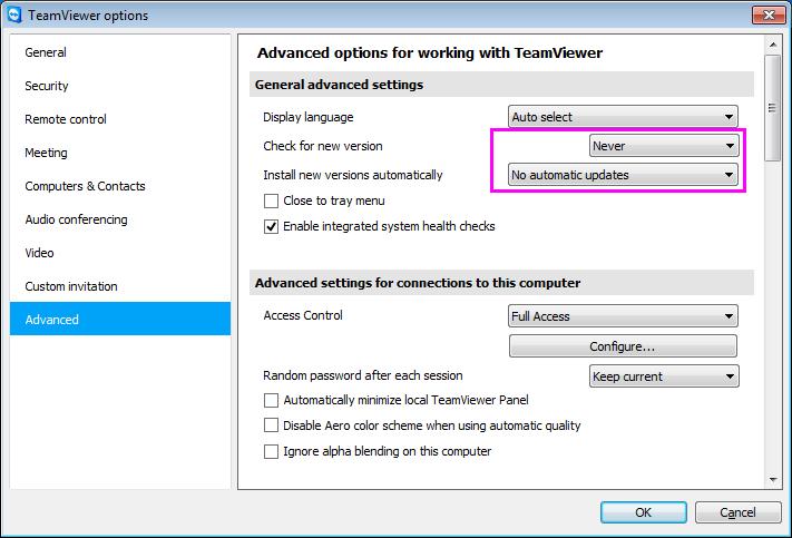 TeamViewer 12 0 71503 [Patch] v4 6 - Frontpage Software