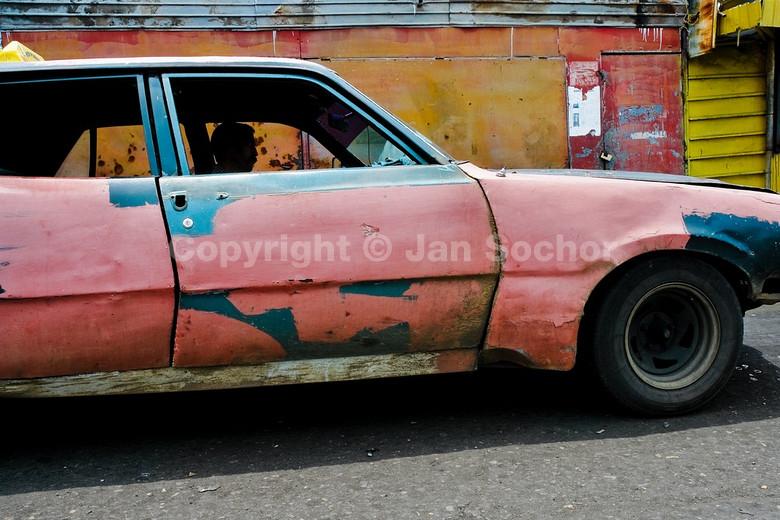 Classic Car Rental Kingston Ny