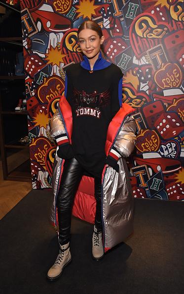 5240dedd Gigi Hadid - Page 154 - Female Fashion Models - Bellazon