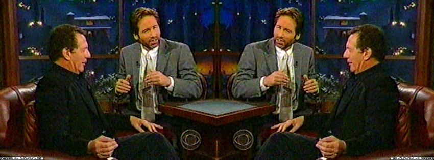 2004 David Letterman  N6EeOGAs