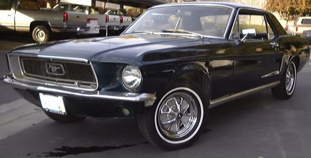 Classic Cars: Classic muscle cars for sale under 5000