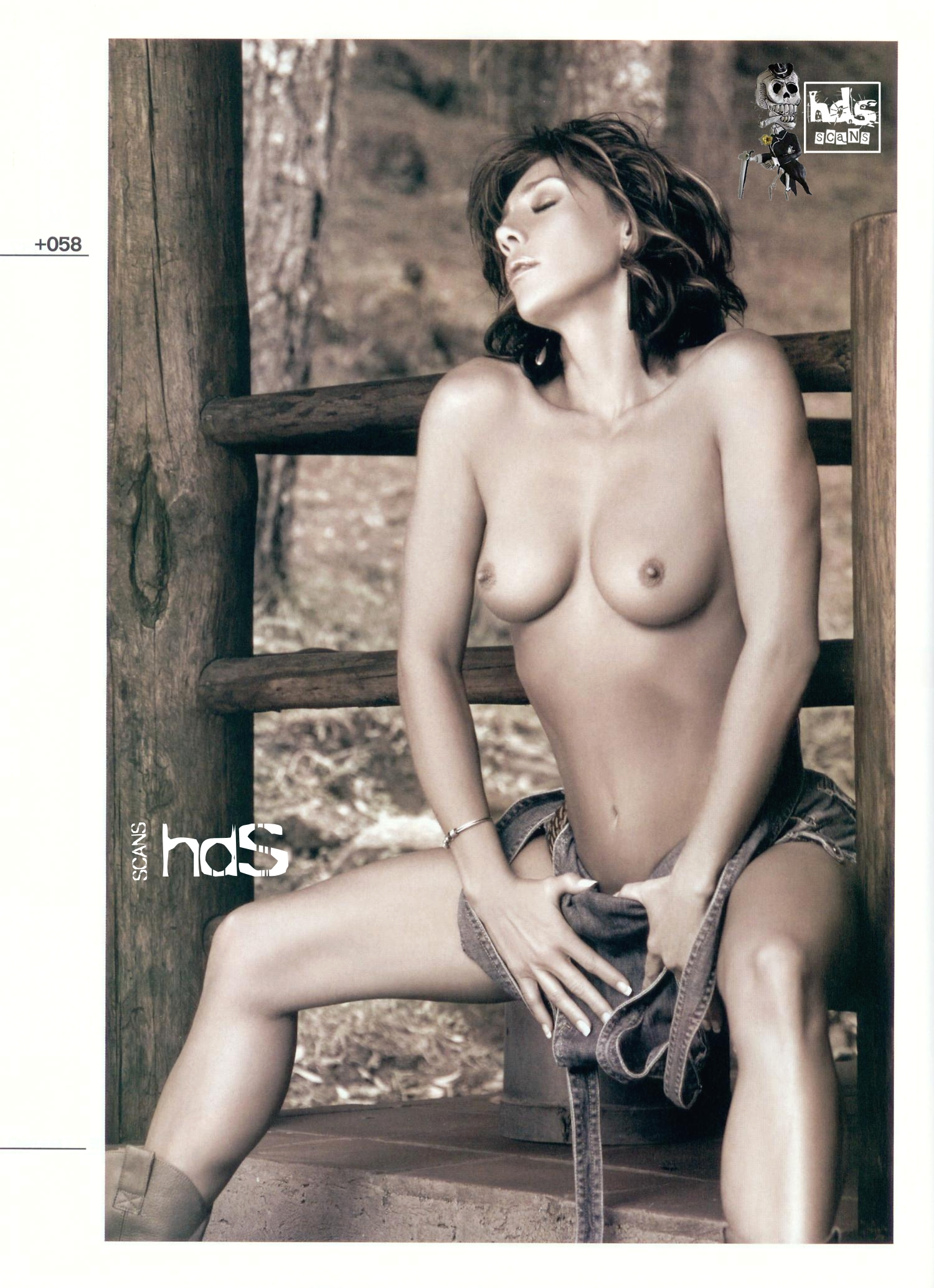 Cynthia geary fotos desnudas