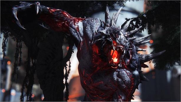 Grim Dawn: Proprietor of Sin WdNiLdzm