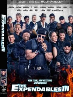Los Indestructibles 3 [2014][DVDrip][Latino][MultiHost]