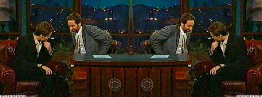 2004 David Letterman  U1W1ztEd