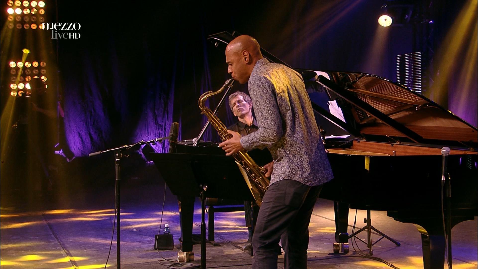 2011 Joshua Redman & Brad Mehldau - Jazz in Marciac [HDTV 1080i] 0