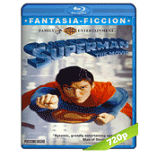 Superman La Pelicula (1978) BRRip 720p Audio Trial Latino-Castellano-Ingles 5.1