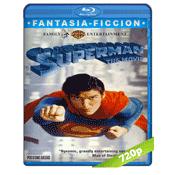 Superman La Pelicula (1978) BRRip 720p Audio Trial Latino-Castellano-Ingles 5.1