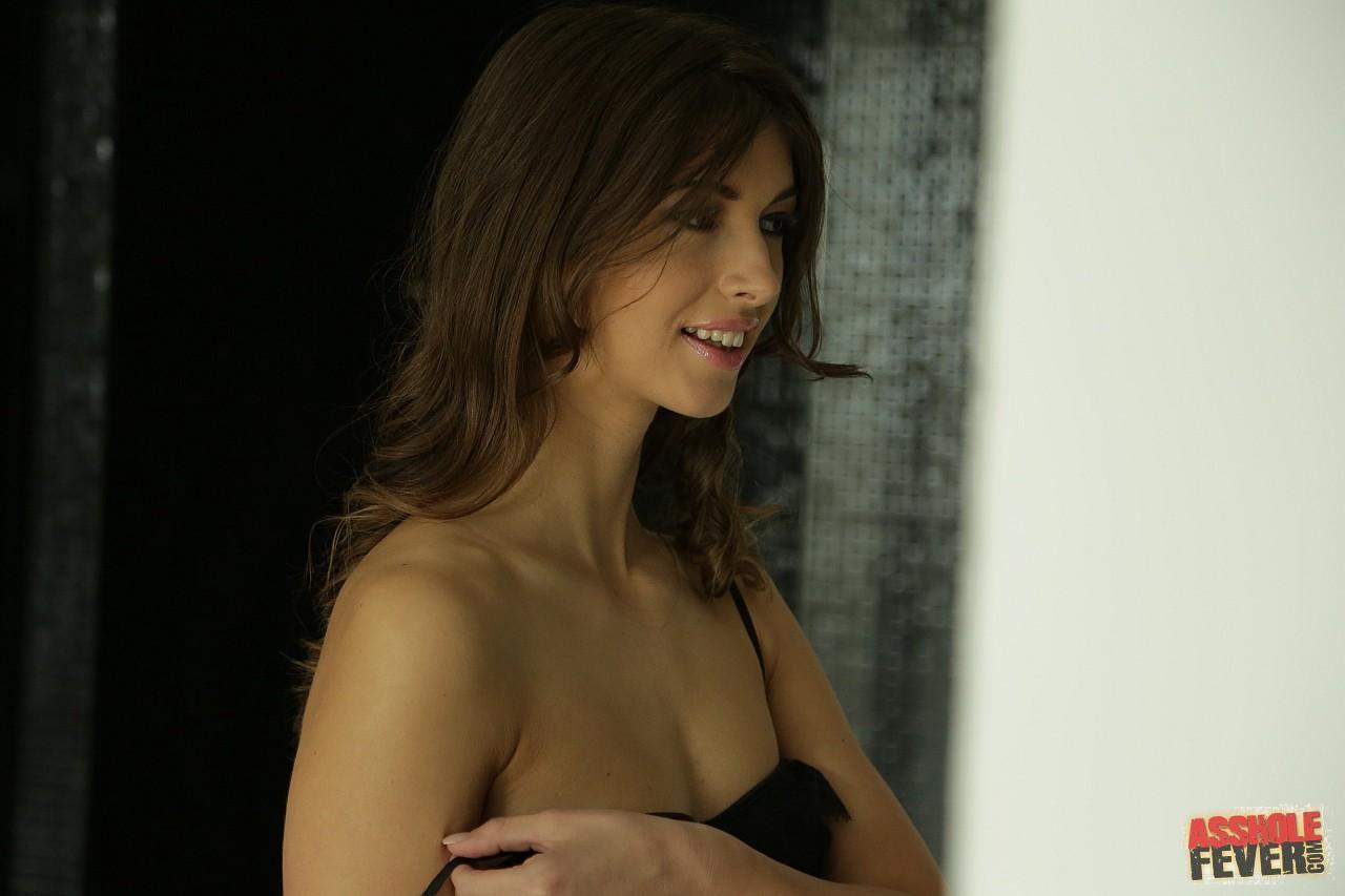 Susan Ayn - el arte del placer anal